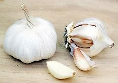 Propiedades del ajo para bajar el colesterol