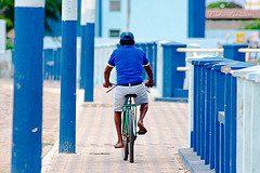 Una hora de bici al día para bajar el colesterol
