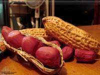 Propiedades de los cacahuetes