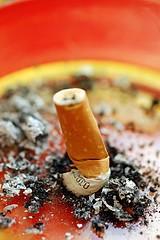 Tabaquismo y colesterol