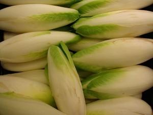 Propiedades de las endibias contra el colesterol