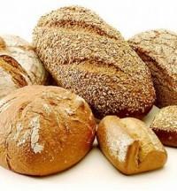 Panes integrales, fuentes de fibra alimentaria