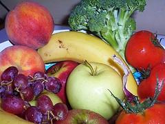 Alimentos para bajar el colesterol malo