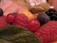 Alimentos ricos en flavonoides contra el colesterol alto