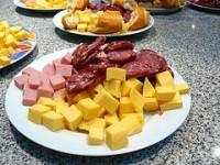 Alimentos que aumentan el colesterol