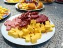 Alimentos con grasas saturadas que aumentan el colesterol