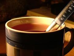 té de linaza