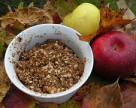 Frutas y cereales para bajar el colesterol