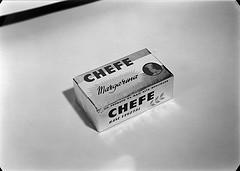 Margarina con fitoesteroles