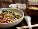 Dieta Dash completa: menú semanal