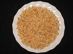 planta de mijo