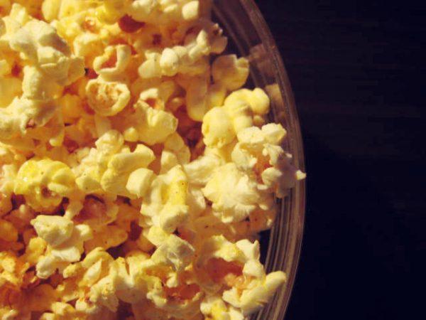 Las palomitas de maíz bajarían el colesterol alto