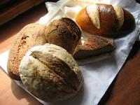 Recetas con germen de trigo