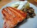 Tabla de alimentos ricos en Omega 3