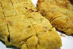Tortilla sin colesterol