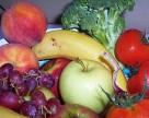 Alimentos bajos en grasas saturadas y trans