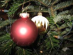 Fiestas de Navidad