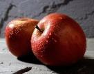 Licuado de manzana