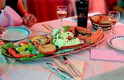 Dieta mediterránea y colesterol