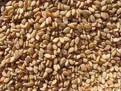 semillas colesterol